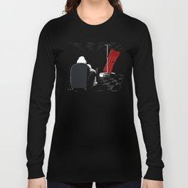 Michelin Striptease Long Sleeve T-shirt