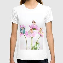 CHILLING T-shirt