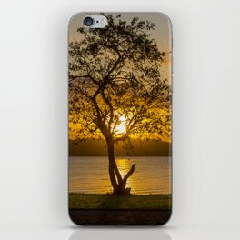 Tree Of Tomorrow iPhone Skin