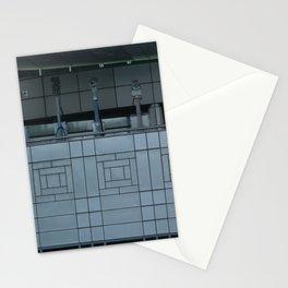 Surveillance State South Korea Stationery Cards