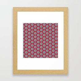 Aperture 2 Framed Art Print