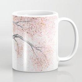 Forever Blossom Coffee Mug
