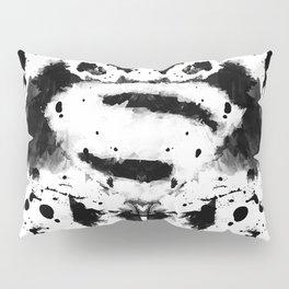 Rorschach Heroes Pillow Sham