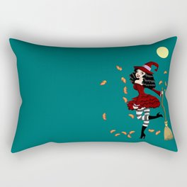 Be Witched! Rectangular Pillow
