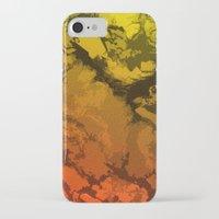 velvet underground iPhone & iPod Cases featuring Underground by Andy Readman @ AR2 Studio