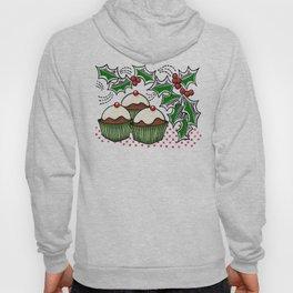 Holly Jolly Holiday Baking Hoody