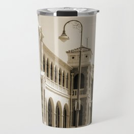 Barstow Travel Mug