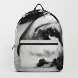 """""""crucifixion of lust"""" Backpack"""