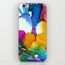 Nova iPhone Skin