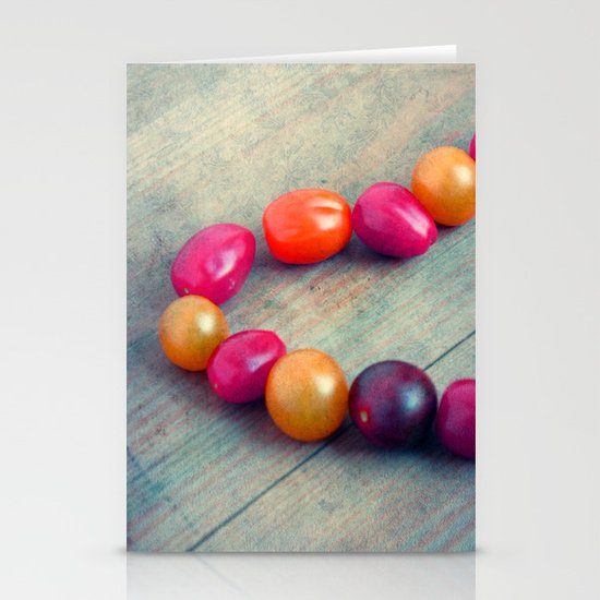 colorate Stationery Cards