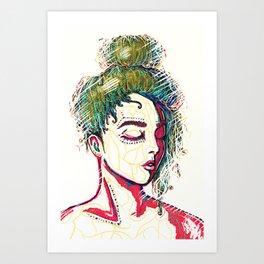 F K A T W I G S Art Print