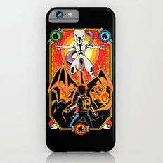 Epic Pocket Monster Slim Case iPhone 6s