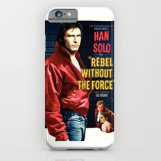 Rebel Without the Force iPhone 6s Slim Case