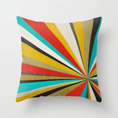 Beethoven - Symphony No. 9 Throw Pillow