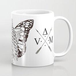 Thoraxfly Coffee Mug