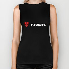Trek Bicycle Mountain Bike Road Cycling Race Mtb Cycling t-shirts Biker Tank