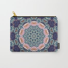 Shaping Realities (Mandala) Carry-All Pouch