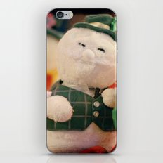 Christmas Toys iPhone & iPod Skin
