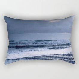 Coast 3 Rectangular Pillow