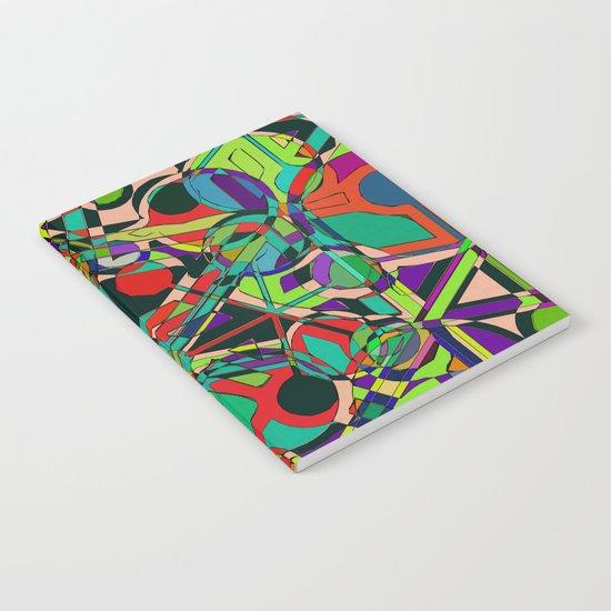 Cluster  Notebook