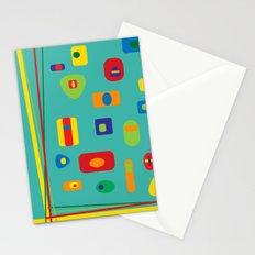 Sushi Bowl Stationery Cards