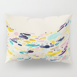 A Cup of Whimsy Pillow Sham