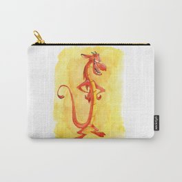 Mushu Carry-All Pouch
