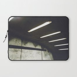 Montreal Subway #1 Laptop Sleeve