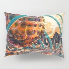 Parikrama Pillow Sham