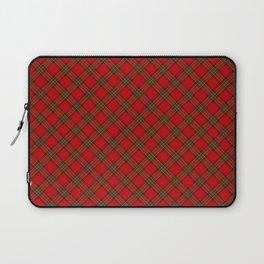Tartan Plaid  Pattern Laptop Sleeve