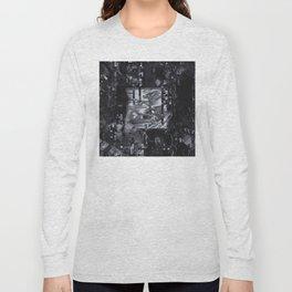 QSTN/QSTN Long Sleeve T-shirt