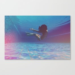 Mermaids Vol. 1 Canvas Print