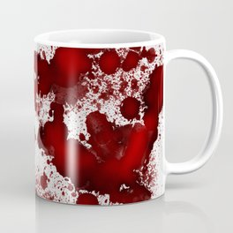 Blood Stains Coffee Mug