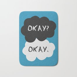 The Fault in Our Stars 01 Bath Mat