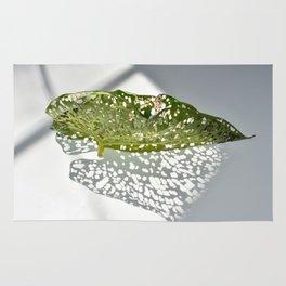 Leaf Light III Rug