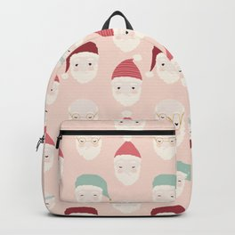 Santas - Blush Backpack