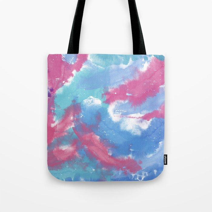 Abstract XI Tote Bag