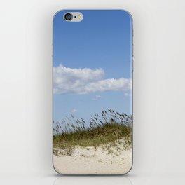 Kure Beach #1 iPhone Skin