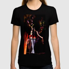 The Tightrope Walker T-shirt