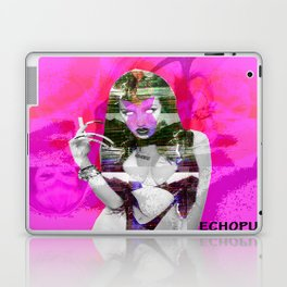 Brooke Candy Laptop & iPad Skin