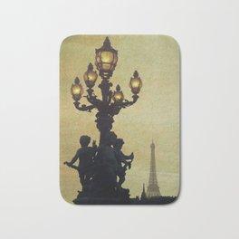 Paris (France) Bath Mat