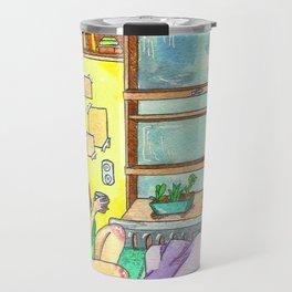 Comfort Travel Mug