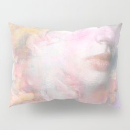 The flowers of my secret Pillow Sham