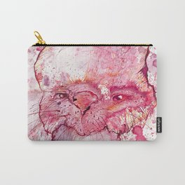 Mr Bunny Carry-All Pouch