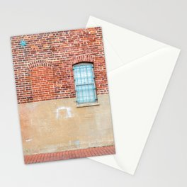 Pretty Prison Stationery Cards