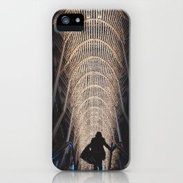 Brookfield Leading Lights iPhone Case