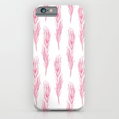 Light as a pink feather Slim Case iPhone 6s