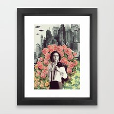 Frida Smith Framed Art Print