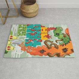 Absolutely Ridiculous Rug