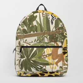 Th Jungle Life Backpack
